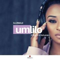 DJ Zinhle - Umlilo Ft. Muzzle & Rethabile